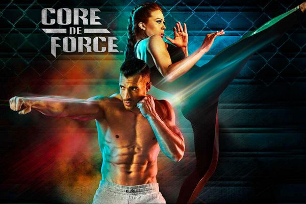 coredeforce-workout